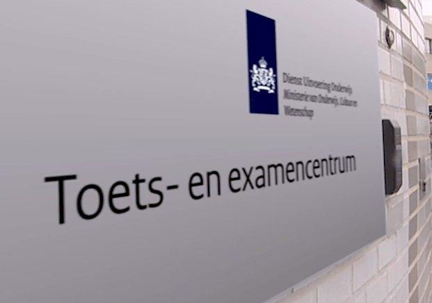 ካብ 15 ሰነ ጀሚሩ እንደገና ምኽፋት ናይ inburgeringsexamen ቦታታት ከምኡ ውን ናይ Staatsexamen።