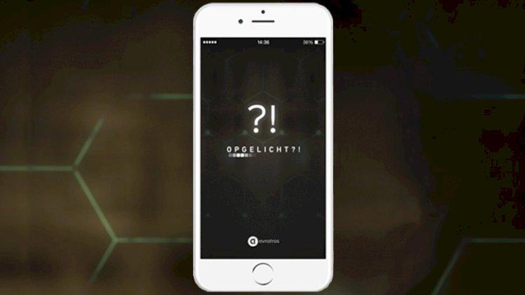 መከላኸሊ ዓመጽ OPGELICHT App