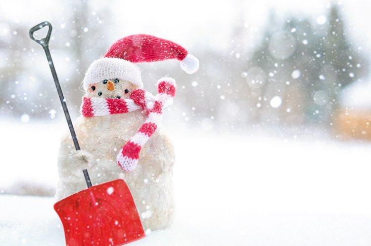 Sneeuwnieuws en weerwaarschuwingen