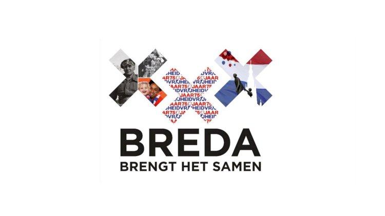 75 jaar bevrijding Breda