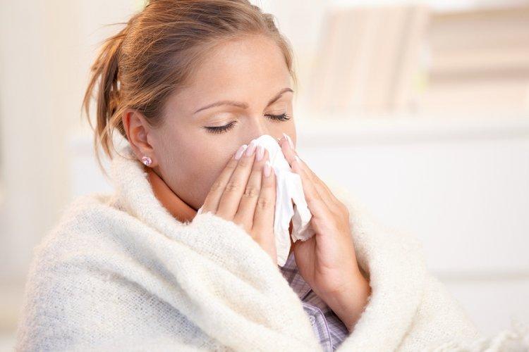 Adviezen als iemand in uw huis verkouden is