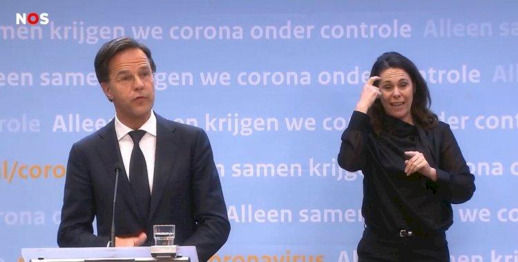 Een samenvatting van de persconferentie die premier Mark Rutte en minister Hugo de Jonge vanavond gaven