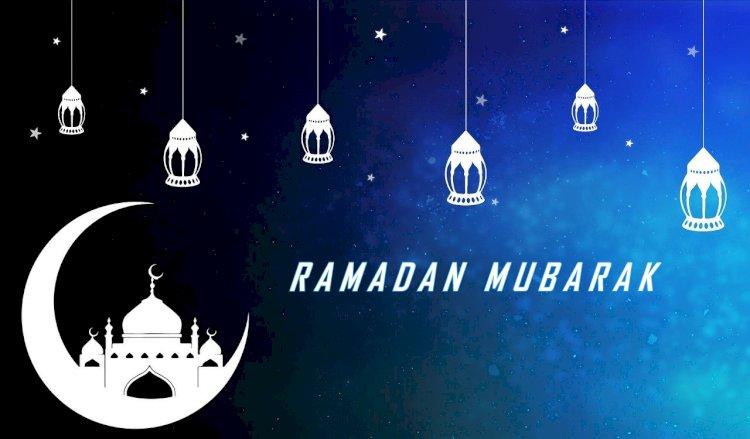 Ramadan en corona