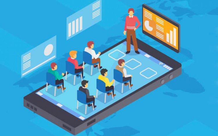 Informatie over de nieuwe maatregelen over online cursus (ONA, inburgering en Alfabetisering)